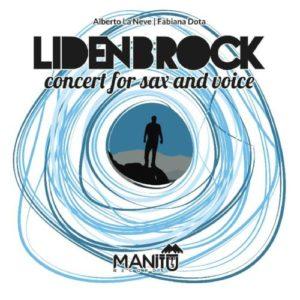 Lidenbrock front cover