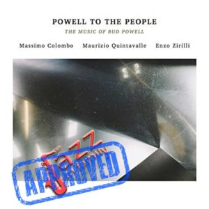 Powell to the people
