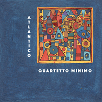 Atlantico - Quartetto Minimo