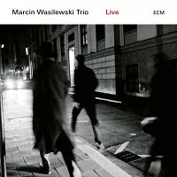 Live - Marcin Wasilewski Trio