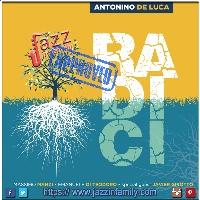 RADICI – Il nuovo album di Antonino De Luca