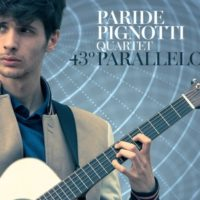 43° Parallelo - Paride Pignotti Quartet