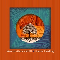 Home Feeling - Massimiliano Rolff