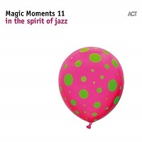 Magic Moments Vol.11 - Various Artists