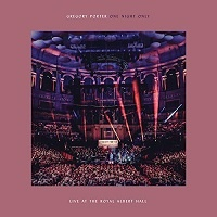 One Night Only (Live at The Royal Albert Hall - 02 April 2018) - Gregory Porter