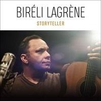 Storyteller - Biréli Lagrène