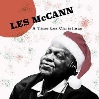 A Time Les Christmas - Les McCann