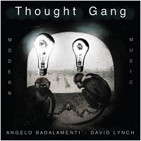 Thought Gang - Angelo Badalamenti, David Lynch