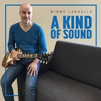 A Kind of Sound - Mimmo Langella