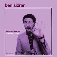 Ben There, Done That - Ben Sidran