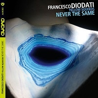 Yellow Squeeds Never The Same - Francesco Diodati