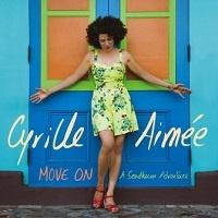 Move On: A Sondheim Adventure - Cyrille Aimée