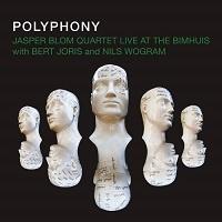Polyphony (Live) - Jasper Blom Quartet