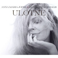 Ulotne - Anna Maria Jopek & Branford Marsalis
