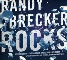 Rocks - Randy Brecker & NDR BigBand