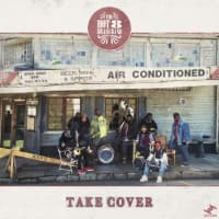 Take Cover - The Hot 8 Brass Band