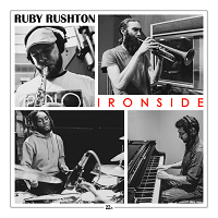 Ironside - Ruby Rushton