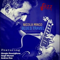 Blues Travel - Nicola Mingo