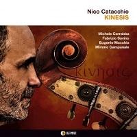 Kinesis - Nico Catacchio