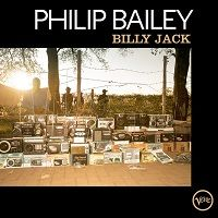 Love will find away – Philip Bailey