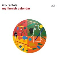 My Finnish Calendar - Iiro Rantala