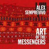 ART of The Messengers - Alex Semprevivo