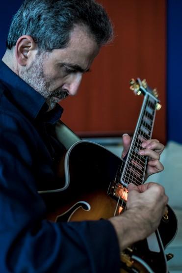 Nicola Mingo: un uomo in viaggio con il Blue Note Sound