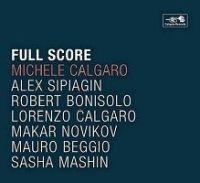 Full Score - Michele Calgaro