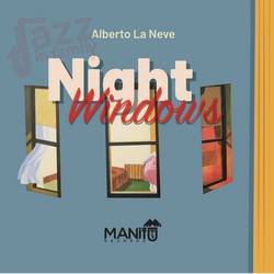 Night Windows - Alberto La Neve