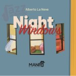 Night Windows – Alberto La Neve