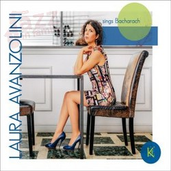 sings Bacharach – Laura Avanzolini