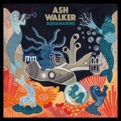 Aquamarine - Ash Walker
