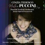 Mister Puccini - Cinzia Tedesco