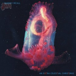 An extra celestial Christmas - Barney McAll
