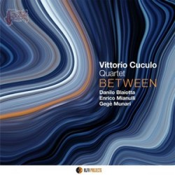 Between - Vittorio Cuculo