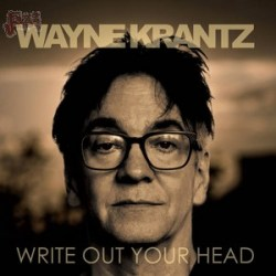 Write out your head - Wayne Krantz