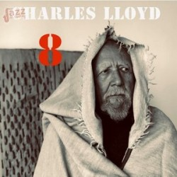 8 Kindred Spirits - Charles Lloyd