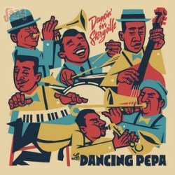 Dancin' in Storyville - Le Dancing Pepa Swing Band