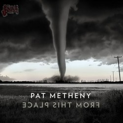 From this place - Pat Metheney