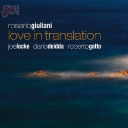 Love in translation - Rosario Giuliani