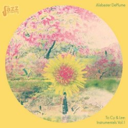 To Cy & Lee (Instrumental vol.1) - Alabaster DePlume