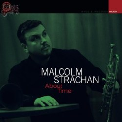 About Time - Malcolm Strachan