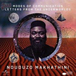 Modes of comunication: Letters from the underworld - Nduduzo Makhathini
