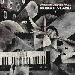 Nomad's Land - Dominic J Marshall