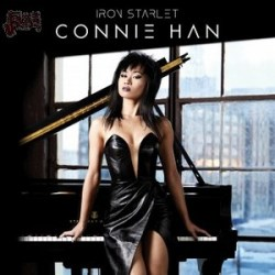 Iron Starlet - Connie Han