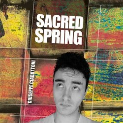 Sacred Spring - Giuseppe Ciabattoni