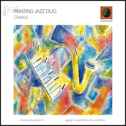 Classica - Painting jazz duo