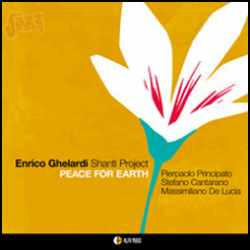 Peace for earth - Enrico Ghelardi Shanti Project