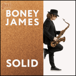 Solid - Boney James