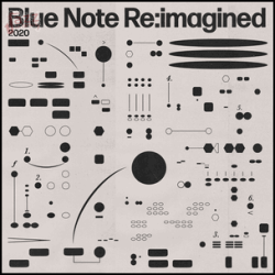 Blue Note Re imagined 2020 - Artisti Vari